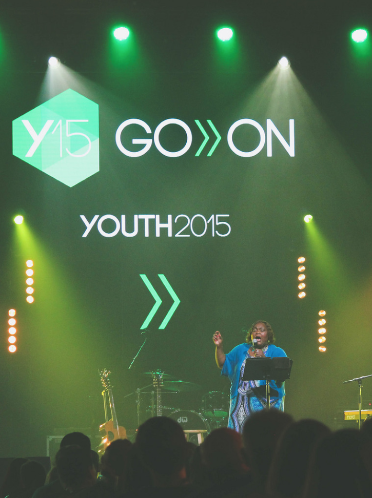 History of the YOUTH Event