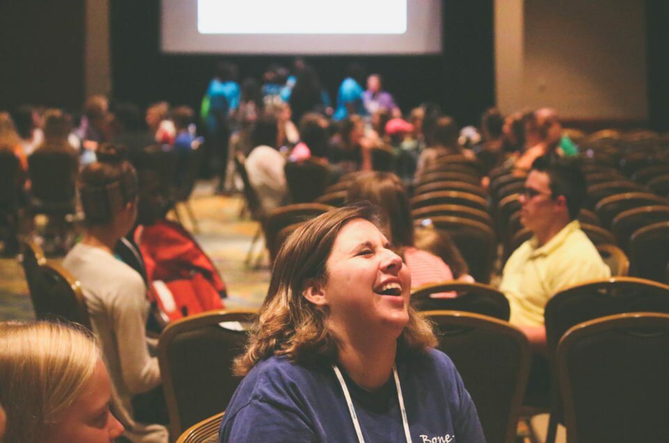 Seven Ways To Get Into Holy Mischief at YOUTH 2019