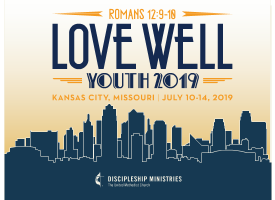 Announcing the YOUTH 2019 Main Stage Speaker: Romal Tune